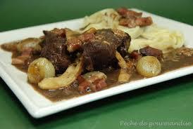 cuisiner le chevreuil sans marinade civet de chevreuil à ma façon péché de gourmandise