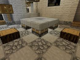 How To Make A Table In Minecraft 815 Best Minecraft Images On Pinterest Minecraft Stuff