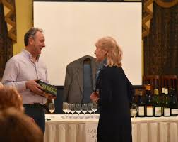 richard kelley definitive guide to the wines of the loire valley tasting loire chenin blanc with richard mw hmws