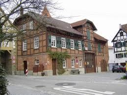 Wehr Baden Abteilung Höpfigheim
