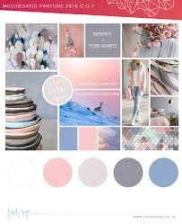 moodboard inspired by pantone u0027s colour of the year 2016 freshsage