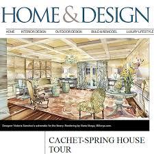 home interior design magazine interior design illustration featured in home design magazine