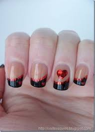 cute valentines nail designs this u0027s life blog