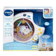 Baby Ceiling Light Projector by Amazon Com Vtech Musical Dreams Light Projector Baby