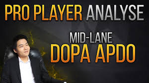 dopa fakers böser zwilling analyse league of legends german