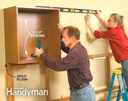 how to hang kitchen wall cabinets how to install kitchen wall cabinets thamtubaoan club