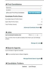 dice resume search search for resumes inssite