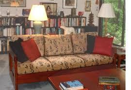 modern sofas mission arts u0026 crafts couches