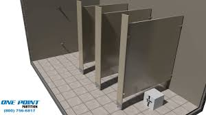 Restroom Stall Partitions Bathroom Creative Bathroom Stall Installation Room Ideas