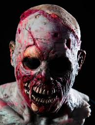 Realistic Scary Halloween Costumes Scary Halloween Masks Discounted Halloween Costumes