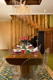 how to do interior decoration at home easy bamboo interior decoration home designs