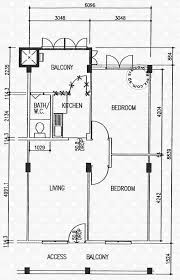 floor plans for dakota crescent hdb details srx property