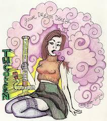 coloring book stoners part i digital