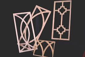 kitchen cabinets inserts mullion inserts artistic wood design for kitchen cabinets quality