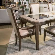 Michael Amini Sale 3823 00 Valise Dining Set By Michael Amini Dining Sets