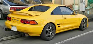 toyota mr2 midship runabout the toyota mr2 archive