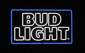 Bud Light Logo Enhance America Brings Refreshing Brightness To Logo