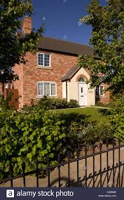 Pictures Of Cottage Style Homes Newbuild Home In Traditional English Cottage Style Built By Bovis