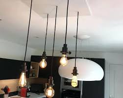 luminaire cuisine design lustre design stunning lustre salle de bain keria ideas design