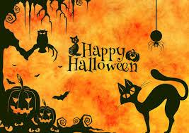 happy halloween text art happy halloween san mateo insider