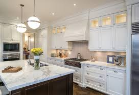 Kitchen Trends 2015 by Marble Countertop Alternatives West Coast Capri White Kitchen With