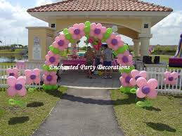 balloons decorations birthday party favors ideas tierra este