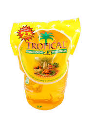 Minyak Sunco 1 Liter jual minyak tropical goreng refill 2000ml klikindomaret