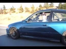 honda hatchback 1993 benedict s turbo hatchback 493whp honda 1993 civic si ls
