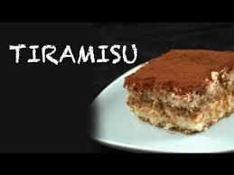 marmitons recettes cuisine tiramisu recette italienne incontournable en vidéo