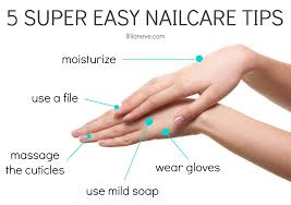 nail growth and care fashionends com