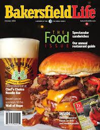 bakersfield life magazine october 2015 by tbc media specialty
