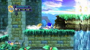 sonic 4 episode 2 apk sonic the entertainment depot entdepot