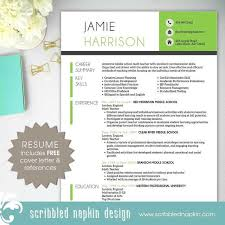 teaching resume template free resume templates best 25 template ideas on