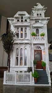 victorian dollhouses miss miles u0027 house from 1890 is the only