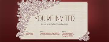 free invitation cards free e invitation cards festival tech