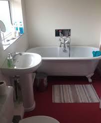 wet room bathroom thame oxfordshire evolution design and build