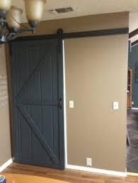 How To Build Barn Doors Sliding Inspiring Friday Features Diy Sliding Barn Door Barn Doors And
