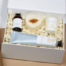 spa gift sets aromatherapy spa gift set by lovely soap company