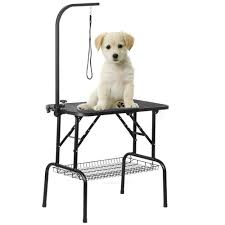 used dog grooming table top 6 best small dog grooming table reviews best top care with dogs