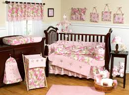 pink camo baby room beautiful pink decoration