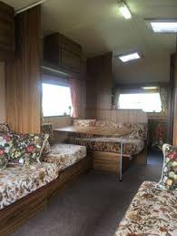 Caravan Awnings For Sale Ebay Sprite Cadet 10 Caravan Awning Vintage Retro Classic Can
