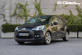 citroën c3 hdi 110 exclusive 5p 112cv