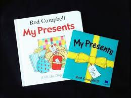 歌德書店 my presents w cd jy版