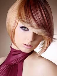 haircut and color ideas for short hair newhair