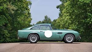old aston martin one off aston martin db4gt could hit 8m at auction update