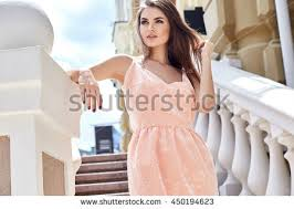 summer beauty lady stock photo 439855117 shutterstock