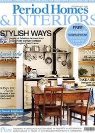 period homes and interiors magazine interiors press