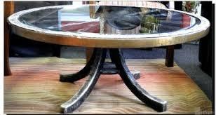 Wagon Wheel Coffee Table by Sofa Hd Home Wallpaper Category