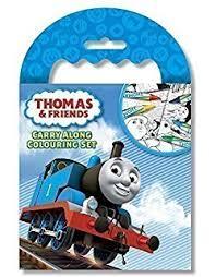 thomas u0027 giant coloring book thomas u0026 friends thomas tank