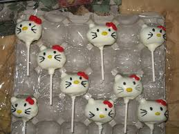 hello kitty cake pops custom cakes virginia beach specializing